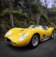 Ferrari Dino 196s