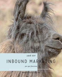 El inbound marketing se trata de atraer a los clientes a tu contenido. Al contrario del outbound marketing, o marketing tradicional, el inbound marketing no busca interrumpir al cliente sino ser parte de su vida. El marketing tradicional interrumpe al cliente en sus actividades. Por ejemplo, al ver televisión su programa es interrumpido para …