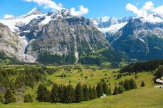 When you think of picture-perfect alpine scenery, you probably envision something pretty close to th... - JueWang Getty Images/iStockphoto