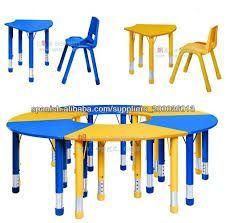 Resultado de imagen para mobiliario jardin infantil junji: