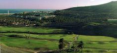 Jandía Golf Course + Golf in Fuerteventura