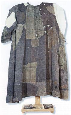 St. Francis' tunic