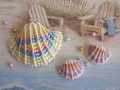 67 Ideas for diy bracelets easy free crochet Crochet Motif, Crochet Flowers, Free Crochet, Macrame Projects, Crochet Projects, Macrame Patterns, Crochet Patterns, Jewelry Patterns, Bracelet Fil