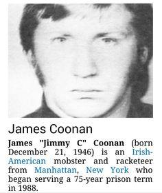 James Coonan