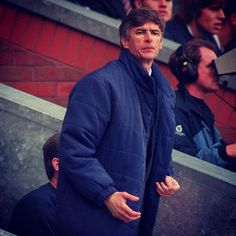 """""""#OnThisDay in 1996... Arsene #Wenger took charge of his first #Arsenal game. #Gunners #boss #AFC"""" Photo taken by @arsenal on Instagram, pinned via the InstaPin iOS App! http://www.instapinapp.com (10/12/2015)"""