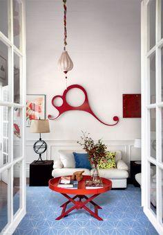 Casa de 85 m² tem estilo provençal em São Paulo - Casa