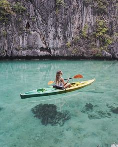 Likes, 46 Comments - Jasmine Lorimer… Oh The Places You'll Go, Places To Travel, Travel Destinations, Places To Visit, Adventure Awaits, Adventure Travel, Canoa Kayak, Travel Goals, Adventure Is Out There