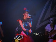 Babymetal in Chicago House of Blues