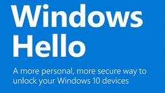 Your wearables may be able to unlock Windows 10