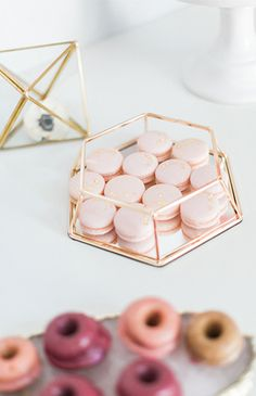 Lush Tangerine & Pink Bohemian Baby Shower | Shop. Rent. Consign. MotherhoodCloset.com Maternity Consignment