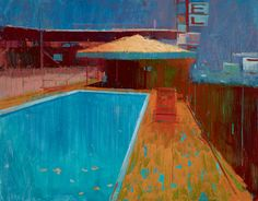 Hollywood Motel | William Wray