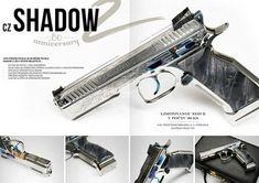 Shadow 2 - Edition spéciale 80ième anniversaire