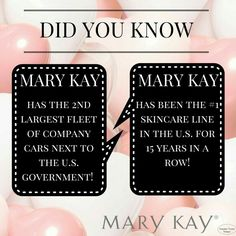 Ask me about it.  239-634-5585.  Www.marykay.com/JDubrasky