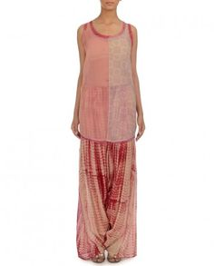 Urvashi Kaur. Indian Couture.