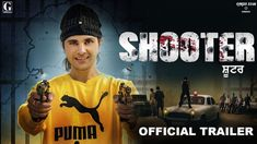 Shooter Trailer Out; Shows The Life Of The Most Notorious Gangsters Hindi Movies Online Free, Download Free Movies Online, Movies To Watch Online, Film Trailer, Movie Trailers, Hd Movies, Film Movie, 2018 Movies, Upcoming Movies 2020