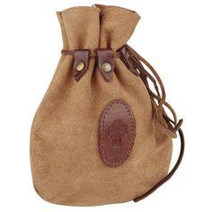 Borsa in pelle - Borsa in pelle by Medieval Leather Pouch - Codice articolo: 286311 - da 24,99 € - EMP Italia - T-shirt, Merchandise, Abbigl...