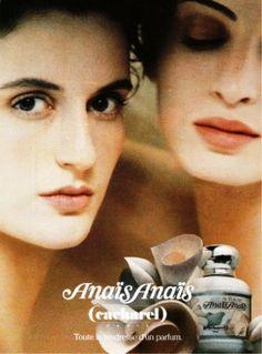 Anais Anais 1993 - Sarah Moon