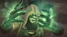 """MK 10 Ermac """"Inner Workings"""" Fatality Mortal Kombat Games, First Game, Arm, Fictional Characters, Arms, Fantasy Characters"""