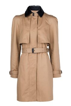 70 Fall and Winter Coats - 2013 Womens Designer Coats for Winter - ELLE