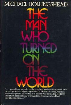 The Man who Turned on the World