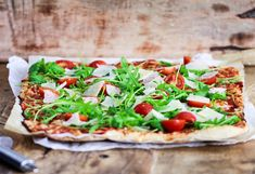 Hemlagad Pizza – enkelt recept på pizzadeg
