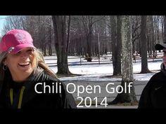 Chili Open Golf  2014