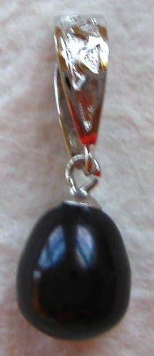 Sterling Silver Pierced Petal Bead Cup 9mm ~ Beads-Pearls-Pendants Necklet .925