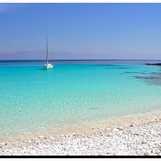 Antipaxoi Places To Travel, Travel Destinations, Places To Visit, Underwater Caves, Us Sailing, Greece Islands, I Want To Travel, Science And Nature, The Good Place