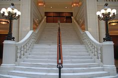 Santa Fe Building.. Completed; 1904 Designed by: D.H. Burnham & Company.. Address: 224 South Michigan Avenue..