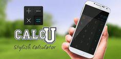 CALCU  Stylish Calculator Premium v2.7.1 (Ultimate)