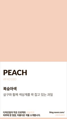 Color of today: A small project of PEACH design light Today's color is … – pantone. Flat Color Palette, Colour Pallette, Colour Schemes, Color Patterns, Pantone Colour Palettes, Pantone Color, Aesthetic Colors, Colour Board, Color Swatches