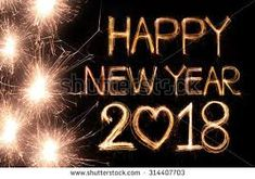 Wishing You, A New Year Filled With New Hope, New Joy And New Beginnings... Happy New Year 2018 !!