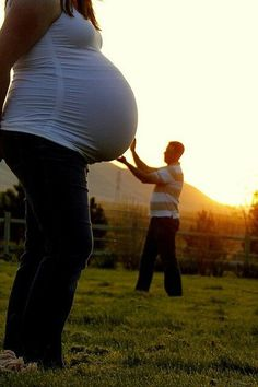 Funny Maternity photos