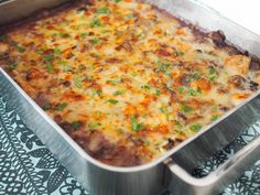 Kermit, Macaroni And Cheese, Ethnic Recipes, Food, Henna, Meals, Mac And Cheese, Essen, Hennas