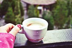 Coffee in the mountains. Personal Photo, Tableware, Pictures, Facebook, Mountains, Photos, Dinnerware, Tablewares, Dishes