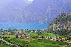 What to know about accommodation, public transport, and which towns to visit in beautiful Lake Garda, Italy.