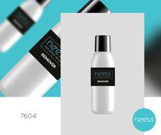 Płyn do usuwania manicure hybrydowego Remover NEESS. Manicure, How To Remove, Pure Nail Bar, Nail Polish, Nail Manicure, Manicures