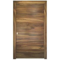 MAISON M Porte Dentrée Brutbois Menuiserie Artisanale WOOD - Porte placard coulissante jumelé avec comparatif portes blindées