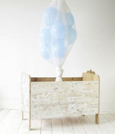 Three Brothers in Spain Reinvent the Nursery : Remodelista