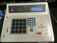 //ARMENS//. Buy MPC fromARMENS ,king of MPC. AKAI MPC60 mkII ,nice working condition,works fine,very clean ,some minor scratches /see pics/ ,works fine,no problems at all,pads are ok, INTERNAL ZIP DRIVE installed ,max memory, READY TO USE,comes with sound disk/power cable/120volt, new LCD backlight installed. | eBay!