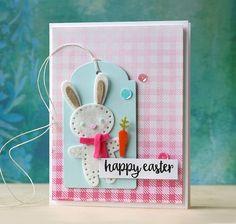 SSS-Plush Carrot Bunny