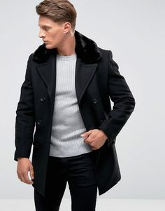 18248832 Get this French Connection's fur coat now! Click for more details.  Worldwide shipping.