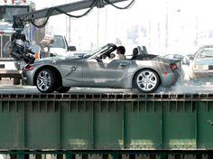BMW, BMW films