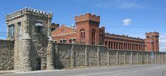 Deer Lodge Montana State Prison Museum
