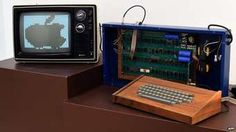 Apple 1 sold at auction