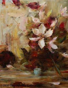 L. Robb - Tulip Magnolias