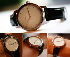 Zeitwinkel - just brilliant in its simplicity Omega Watch, Watches, Accessories, Clocks, Clock, Ornament