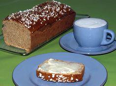 Frühstückskuchen Rezept: Holländischer Frühstückskuchen schmeckt mit Zuckerrübensirup wie original
