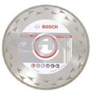 Disco Para Serra Mármore Eletrolítico - Bosch - www.colar.com