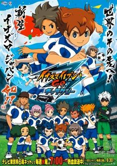 Of the 102287 characters on Anime Characters Database, 162 are from the anime Inazuma Eleven GO: Galaxy. Anime Films, Anime Characters, Inazuma Eleven Strikers, Galaxy Images, Super Anime, Anime Places, Anime Galaxy, Naruto Uzumaki Shippuden, Soccer Boys